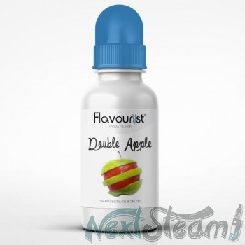 flavourist - double apple flavor 15ml