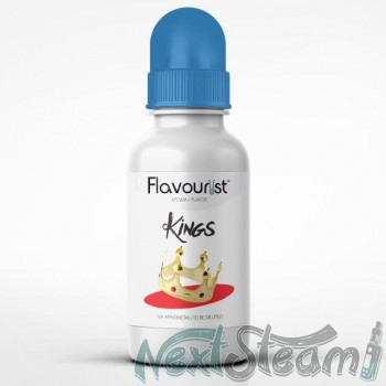 flavourist - kings flavor 15ml