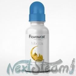 flavourist - mecca flavor 15ml
