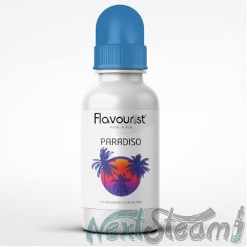 flavourist - paradiso flavor 15ml