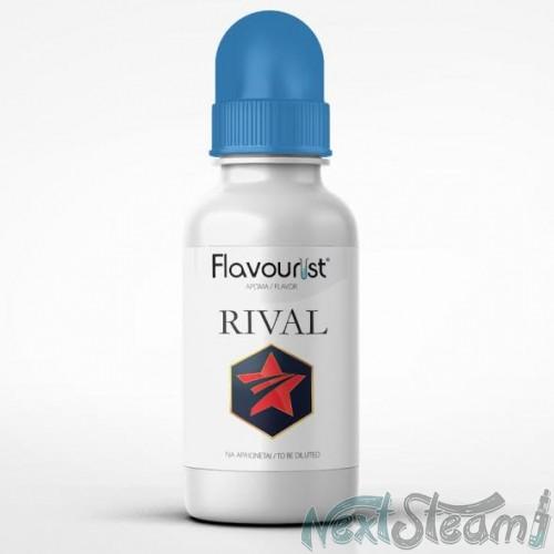flavourist - rival flavor 15ml
