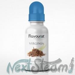 flavourist - virginia flavor 15ml