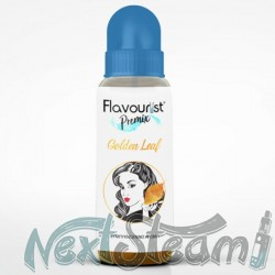 flavourist premix - golden leaf 8/40ml