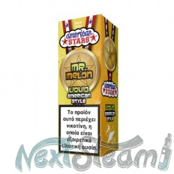 American Stars - Mr. Melon 10 ml