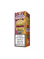 american stars - peachs peaches 10 ml