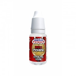 american stars - red indiana 10 ml