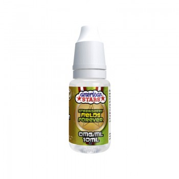 american stars - strawberry fields forever 10 ml