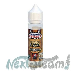 american stars - honey hornet flavor 30/60ml