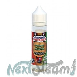 american stars - strawberry fields flavor 30/60ml