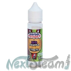 american stars - big swapple flavor 30/60ml