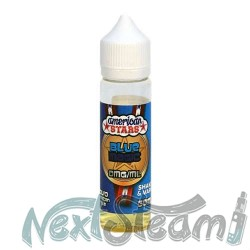 american stars - blue magic flavor 30/60ml