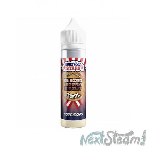 american stars - big swapple flavor 30/60ml