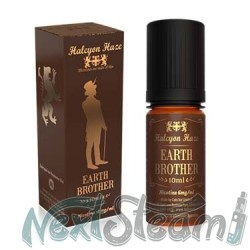 halcyon haze - earth brother 10 ml