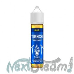 halo blue - turkish 20/60ml