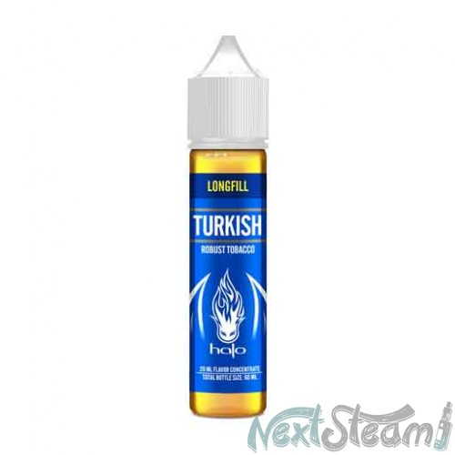 halo blue - turkish 20/60ml