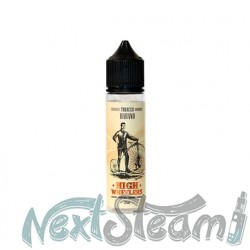 high wheelers - tobacco habano 20/60ml