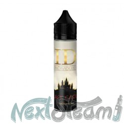 individual - black castle flavor 12/60ml