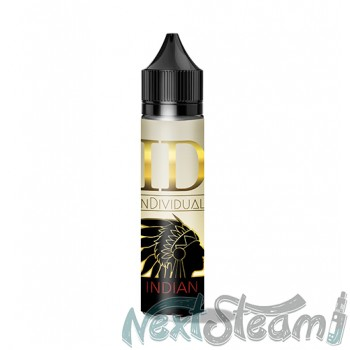 individual - indian flavor 12/60ml
