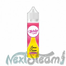 indulge - limon dream flavor 15/60ml