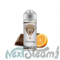 journey - chocorange 24/120ml