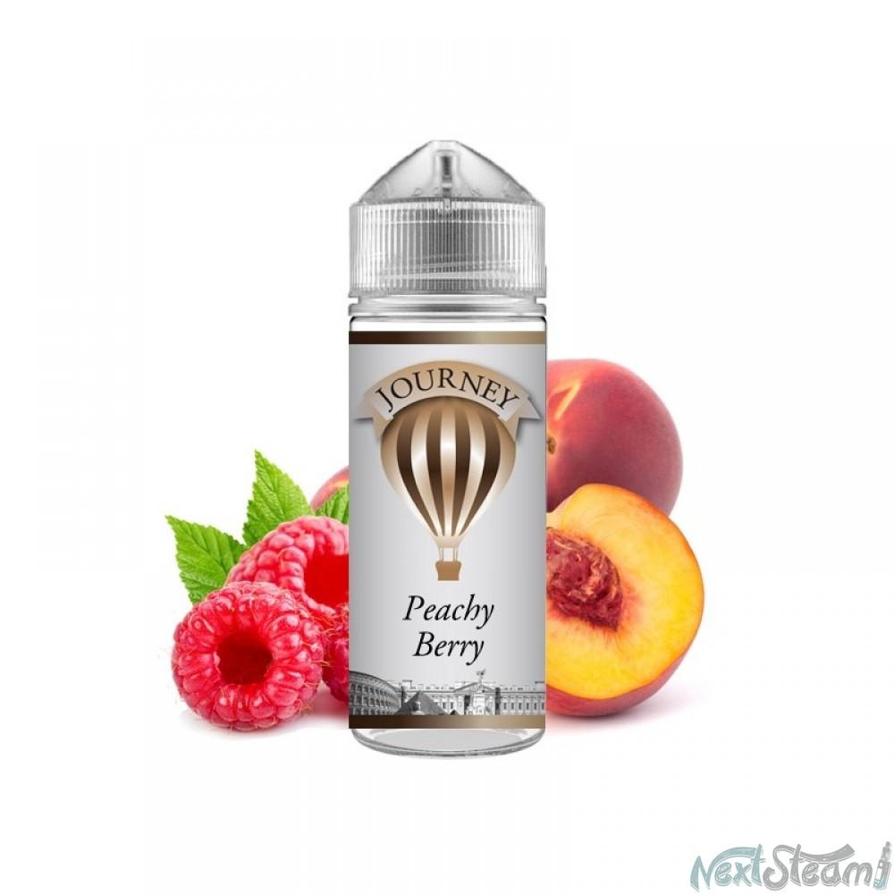 journey - peachy berry 24/120ml