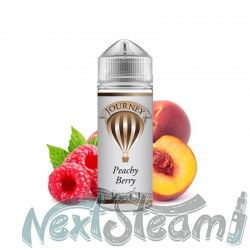 journey - peachy berry 24/120ml