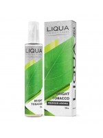 liqua - bright tobacco 12/60ml