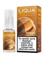 liqua - new cookies 10 ml