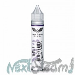 angel flavor - holy blueberry flavor 6/30ml