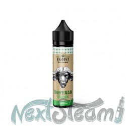 egoist flavor - buffalo green 12/60 ml