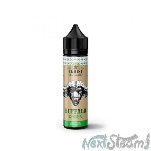 egoist flavor - buffalo green 12/60 ml