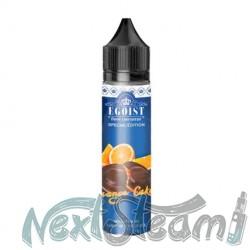 egoist flavor - orange cake 12/60 ml