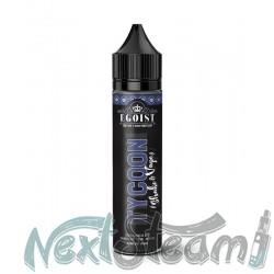 egoist flavor - tycoon 12/60 ml