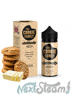 mad juice cookie family - absolute cookie 30/120ml