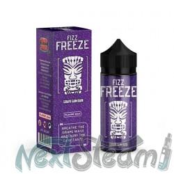 fizz freeze - grape gum rain 30/120ml