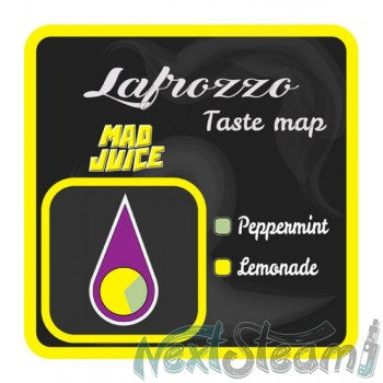 mad juice - la frozzo 20/100ml