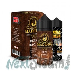 mad juice - beer bacco 20/100ml