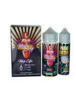 mad lady - mafia coffee 20/100ml