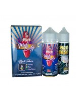 mad lady - pirate tobacco 20/100ml
