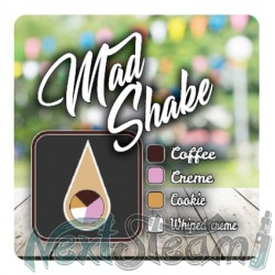 mad shake - coffee break 15/100ml
