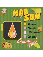 mad shake - lemon mad 15/100ml