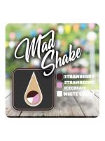 mad shake - strawberry ice cream 15/100ml