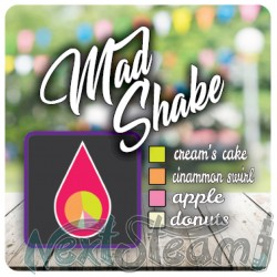 mad shake - mammy's muffins 15/100ml