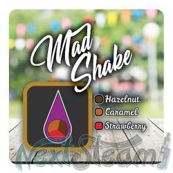 mad shake - strawffee 15/100ml