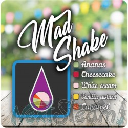 mad shake - mad day 15/100ml