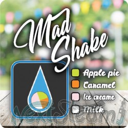 mad shake - orion v2 15/100ml