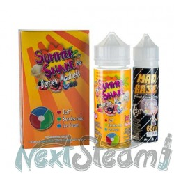 mad juice - berries madness 20/100ml