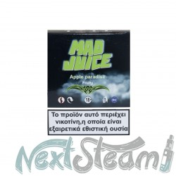 mad juice apple paradise 3 x 10 ml
