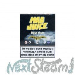 mad juice best man 3 x 10 ml
