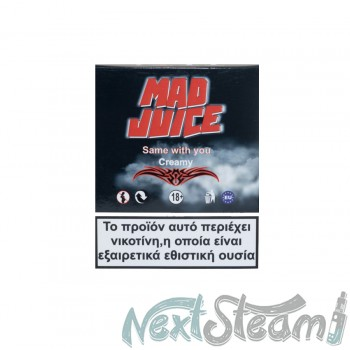 mad juice same with you 3 x 10 ml